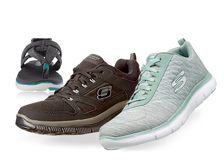 Skechers Sport Men's and Women's Shoes