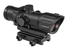 1x30 IR M-16 Electro Sight Riflescope