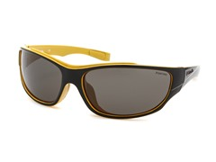 Men's Kanab Polarized - Black/Yellow