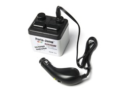 PortaJump Emergency Jump Starter/Charger