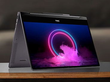 Dell Inspiron & XPS Notebooks