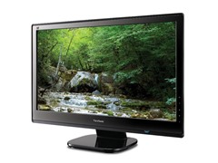 "24"" 1080p LED Monitor w/ HDMI"