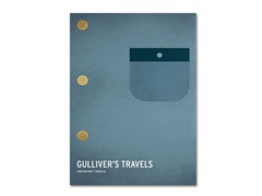 Gulliver's Travels - 2 Sizes