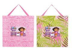 Dora the Explorer 2-Piece Frame Set