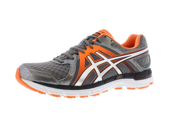 ASICS Men's Gel-Excel 33 2- Grey/Orange