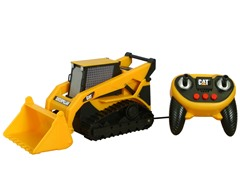 Big Builder Skid Steer