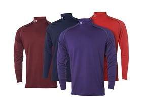 Under Armour ColdGear Long Sleeve Mock