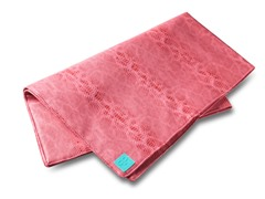 "54""x 35"" Faux Leather Pink Play Mat"
