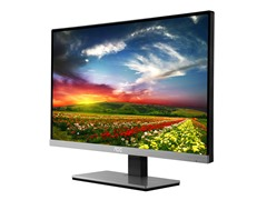 "23"" 1080p IPS LED Monitor w/ 2 HDMI"