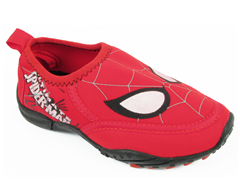 Spiderman Slip-on Water Shoe