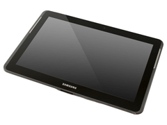 "Galaxy Tab 2 10.1"" Tablet with Pouch"