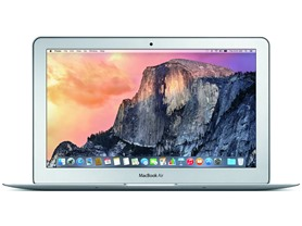 "Apple 13.3"" Macbook Air (Early 2015)"