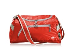 Packing Genius Stow Duffel - Persimmon