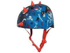 Blue Ahoy Mateys Helmet (8+ Yrs)