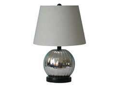 Catalina Mercury Table Lamp