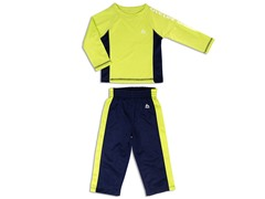 Lime 2-Pc Set (12M-5T)