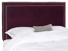 Cory Queen Headboard (3 Colors)