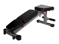 X-Mark Adjustable Dumbbell Bench