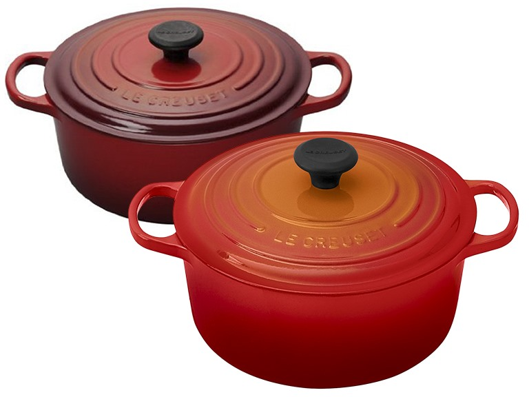 Le Creuset Cookware - Your Choice!