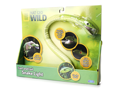 Curl & Coil Snake Light