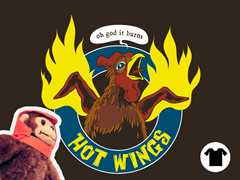 Hot Wing Remix