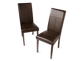 Parsons Chairs Set of Two (2 Colors)