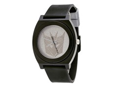 Black/Grey Decepticon Fashion Watch