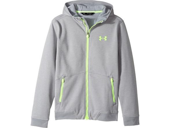 UA Boys' Storm Dobson Softshell Jacket 9ccebad0-5c24-49d9-aa78-c00e3402c45f