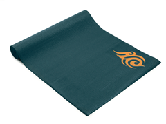 Men's Charcoal Yoga Mat