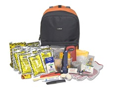Lifeline 1-Person 72-Hour Essentials Kit