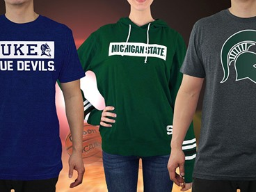 NCAA Apparel