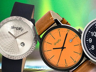 Simplify Watches