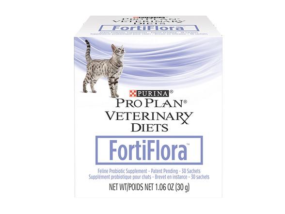 Purina Veterinary Diets Fortiflora Cat
