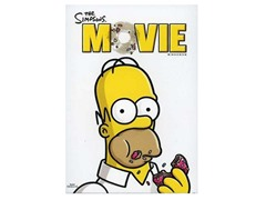 Simpsons Movie [DVD]
