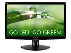 """20"""" HD+ LED Monitor w/Speakers"""