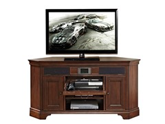 Granville Corner TV Stand  w/Surround Sound