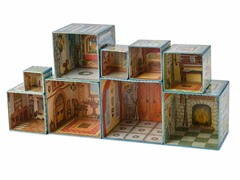 Castle Nested Blocks