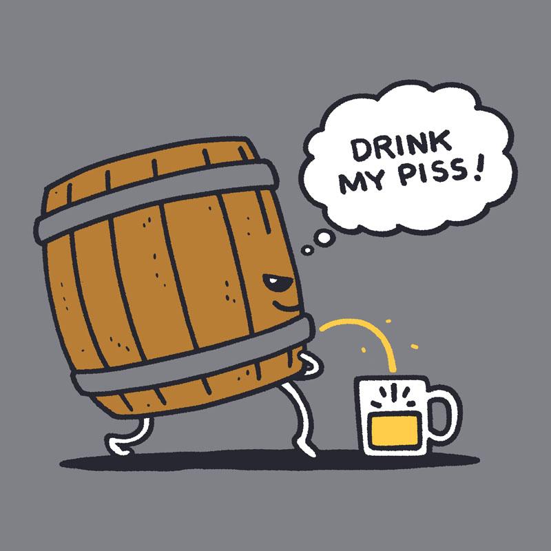 I'd Drink it!