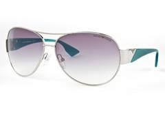 Emporio Armani 9691S Silver/Lilac