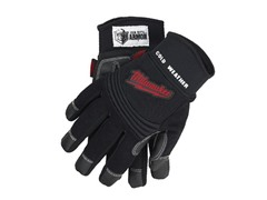 Cold Weather Work Gloves, X-Large