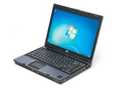 "HP Compaq 14.1"" Intel Dual-Core Notebook"