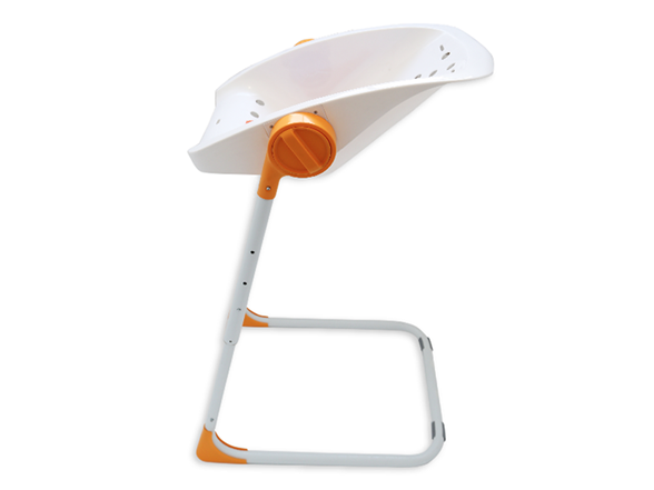 primo bathe baby in shower charli chair kids amp toys bathing your baby babycenter