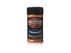 BaconSalt Peppered