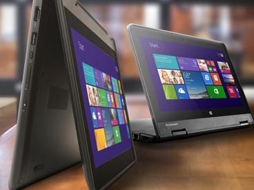 Lenovo Laptops & Desktops