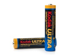 Kodak ULTRA Digital AAA Alkaline Batteries - 48pk