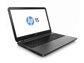 "HP 15.6"" A8 Quad-Core Win 7 Pro Laptop"