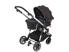 Racing Black Carrycot for Click 'n Move3