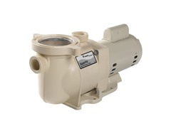 Pentair Single-Speed Almod Pool Pump