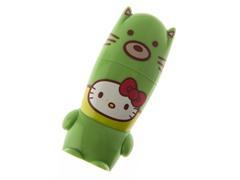 Green Fox 8GB USB Flash Drive