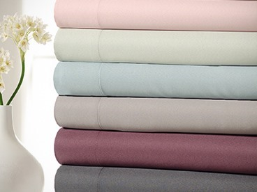 Hotel Essentials Microfiber Sheet Sets